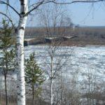 В Кировской области 86% поверхностных водных объектов оценивается как «загрязненные»