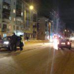 В Кирове «Тойота» сбила 18-летнюю девушку