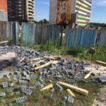 В Кирове осужден директор фирмы, по вине которого разбились двое рабочих, упавших с 20 этажа