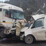 За выходные в Кировской области в ДТП погибли 8 человек, еще 30 получили травмы