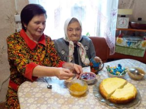 В Кировской области создано 90 приемных семей для пожилых и инвалидов