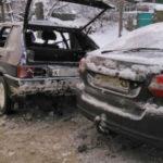 В Котельничском районе столкнулись «девятка» и «Гранта»: четыре человека получили травмы