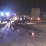 В Мурашинском районе столкнулись «ВАЗ-21074» и грузовик: погибла 15-летняя девушка