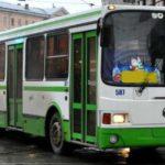 В Кирове обнаружили 82 автобуса с высоким содержанием загрязняющих выбросов