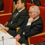 Ушел из жизни депутат ОЗС четвертого созыва Герман Бабошин
