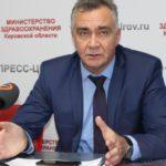 В кировском минздраве рассказали, как будут работать медицинские учреждения в праздники