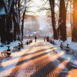 Синоптики рассказали, каким будет декабрь в Кировской области