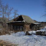 Депутатам предложили ликвидировать 16 деревень Кировской области