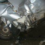 В Кирове девушка за рулём «ВАЗа» спровоцировала тройное ДТП