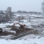 На капитальный ремонт гидроузла в Уржумском районе направили 13,3 млн рублей