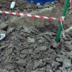 В Оричевском районе в результате обвала грунта погиб мужчина