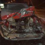 В Кирове произошли две аварии с грузовиками