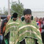 В Кирове простились с погибшим в ДТП священником