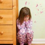 В Кирово-Чепецке возбуждено уголовное дело по факту нанесения побоев малолетней: мать избивала свою 4-летнюю дочь