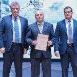 Ко Дню энергетика лучшие сотрудники Кировэнерго получили награды