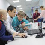 В Кировской области начал свою работу детский технопарк «Кванториум»