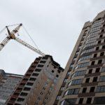 Пять многоквартирных домов, возводимых ООО «Квартал», не сданы в установленные сроки