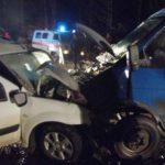 В Кировской области столкнулись «Лада Ларгус» и «Газель»: два человека госпитализированы