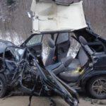 В Немском районе столкнулись «Лада» и «Нива»: один человек погиб, двое получили травмы