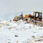 В Лузе полигон ТБО обязали оборудовать средствами измерения массы отходов