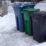 В РСТ Кировской области утвердили единый тариф на мусор для АО «Куприт»
