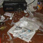 В Кирове женщина устроила в своей квартире наркопритон: суд вынес приговор