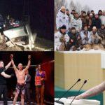 Итоги недели: смертельная авария в Юрьянском районе, уголовные дела на депутатов и неутешительные рейтинги