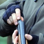 В Верхнекамском районе задержали охотника с незарегистрированным оружием: возбуждено уголовное дело