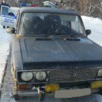 В Оричевском районе бесправник на ВАЗ-2106 сбил велосипедиста