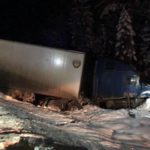 В Орловском районе столкнулись «БМВ» и грузовик: водитель легкового автомобиля погиб