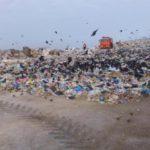 В Слободском районе запланировано строительство второго мусорного полигона