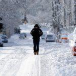 Сегодня ночью в Кировской области температура воздуха может опуститься до -18 градусов