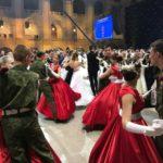 Кировчанка признана Принцессой III Международного Кремлевского Кадетского Бала
