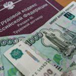 В Фаленском районе с птицефабрики взыскали задолженность по заработной плате на сумму более 400 тысяч рублей