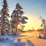 Синоптики прогнозируют похолодание в конце недели до -18°C