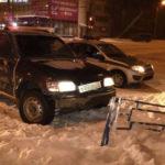 В Кирове автослесарь из Подосиновского района устроил гонки с полицией на машине клиента: сотрудникам ДПС пришлось применить оружие
