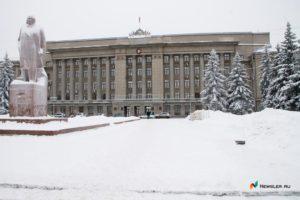 Министр Кировской области обвинил в развале промпарков команду Никиты Белых