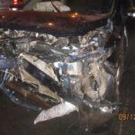 В Кирове столкнулись Toyota Corolla и ВАЗ-2114: оба водителя госпитализированы