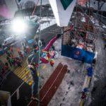 Кировчанка стала первой в истории чемпионкой мира по ледолазанию в дисциплине «комбинация»