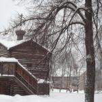 В Слободском двое молодых людей попытались проникнуть в церковь