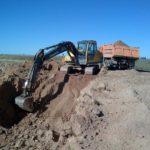 При строительстве автомобильной дороги директор организации причинил ущерб окружающей среде на сумму более 4 млн рублей