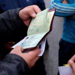 Предприниматель из Узбекистана незаконно устроил на работу на «Центральном рынке» Кирова двух иностранных граждан