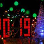 Губернатор поздравил жителей Кировской области с Новым годом и Рождеством