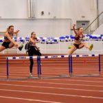 В «Вересниках» состоялось первенство Кировской области по легкой атлетике