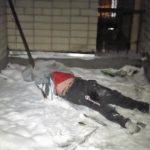 В Кирове молодой человек вышел покурить и выпал с балкона
