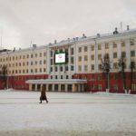 Рособрнадзор снял ограничения на прием абитуриентов в ВятГУ