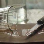 В Яранском районе 63-летний мужчина зарезал свою сожительницу: возбуждено уголовное дело