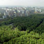 Предприятие устроило производственную площадку в границах Зеленой зоны городов Кирова, Кирово-Чепецка и Слободского