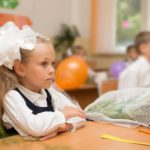 В Кировской области стартует приёмная кампания в 1 классы