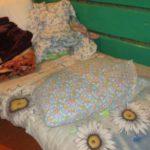 Житель Малмыжского района задушил свою 7-месячную дочь, которая мешала ему спать: суд вынес приговор
